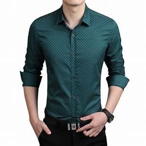 Aliexpress.com : Buy Men Shirt 2016 New Fashion Mens ...