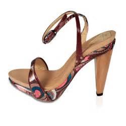 Single Strap Shoes Women