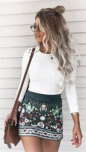 Summer Outfits You Must To Try - All For Fashions - fashion beauty diy crafts alternative health