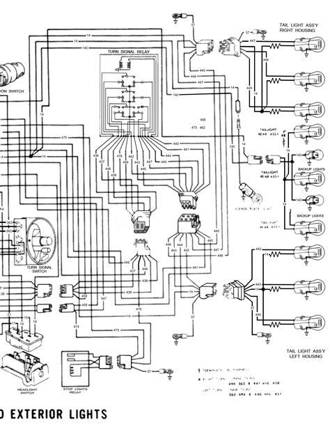 Ford Electrical Schematics
