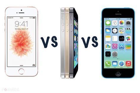 iphone 5s iphone se iphone 5s karşılaştırma