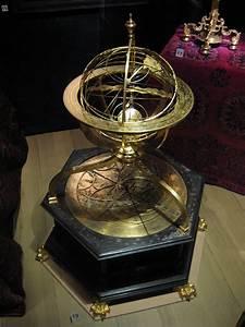 Armillary sphere - Wikipedia