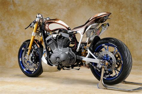 Custom Motorcycles : Custom Asterisk Custom Cycles Avanzare Pictures And