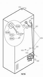 Kenmore Elite Refrigerator Parts