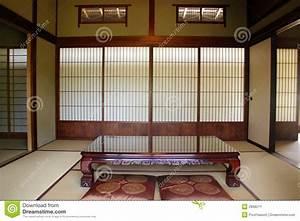 Plan Maison Japonaise : maison japonaise image stock image 2898211 ~ Melissatoandfro.com Idées de Décoration