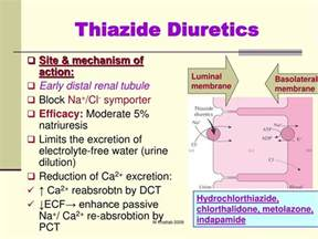 ppt diuretics from diuresis to clinical use powerpoint
