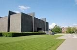 Munson-Williams-Proctor Arts Institute - Utica | Another ...