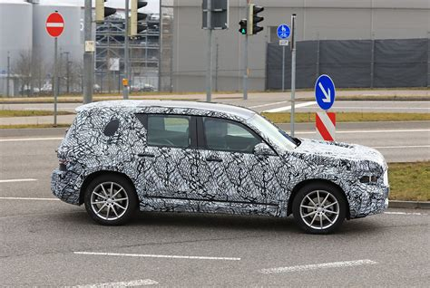 mercedes glb  hd picture carwaw
