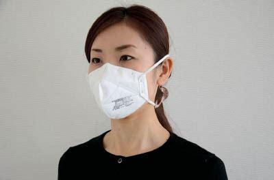 kanechu kanamono  mask japan version japan vilene