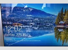 Windows 10 Wallpaper Lock Screen WallpaperSafari