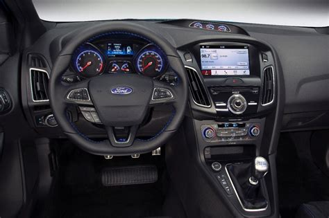 ford focus rs interior upgrade wwwindiepediaorg