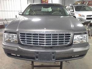 Used Cadillac Brakes For Sale