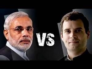 Brand Modi vs B... Modi Vs Rahul Quotes