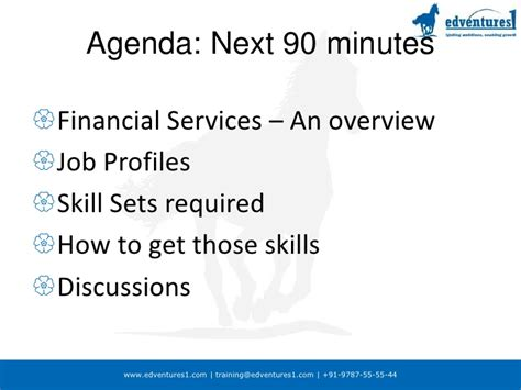 Financial Services Careers by Careers In Financial Services