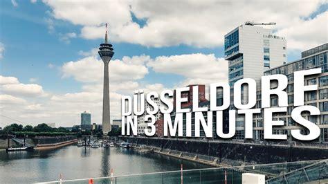 D Tec Düsseldorf by D 252 Sseldorf Germany In 3 Minutes