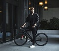 Prestige 40 Under 40: Oscar Coggins, Champion Triathlete