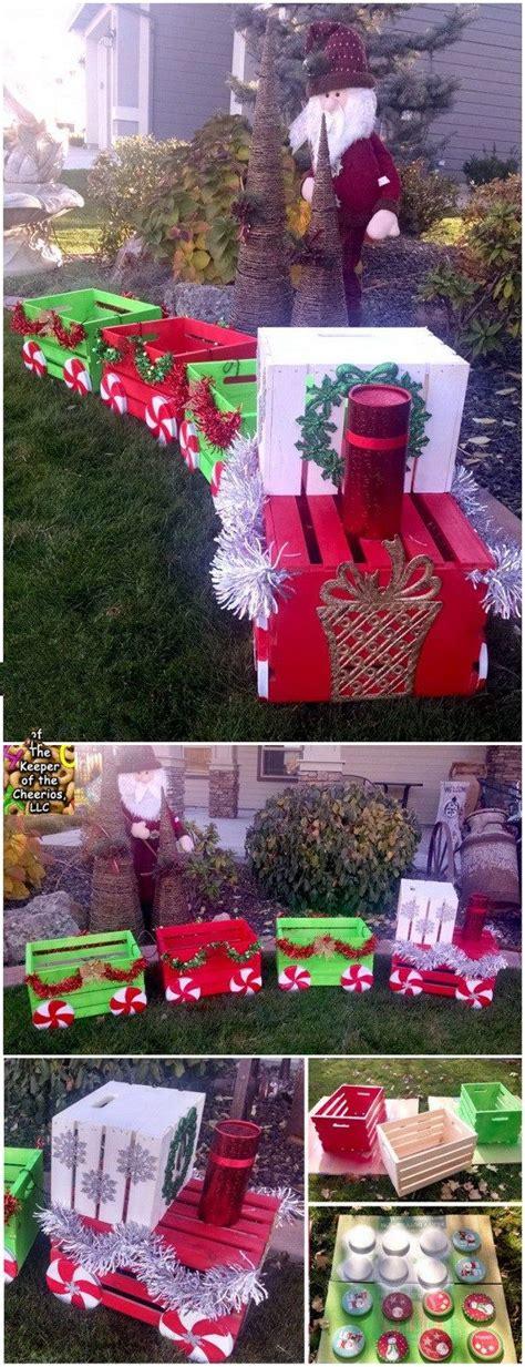 wooden christmas decorations ideas  pinterest