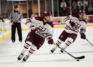 UMass set to open Hockey East play with Merrimack