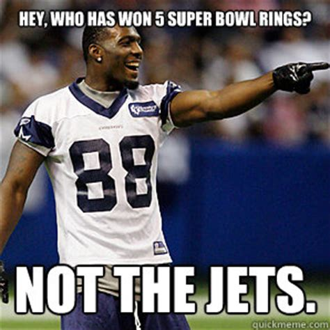 Super Bowl 48 Memes - who hates the cowboys but cant stop talking about them you do dallas cowboys 5 quickmeme