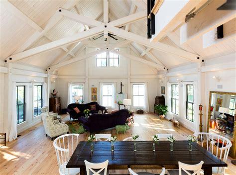farmhouse building plans timber frame timber frame home interiors energy works