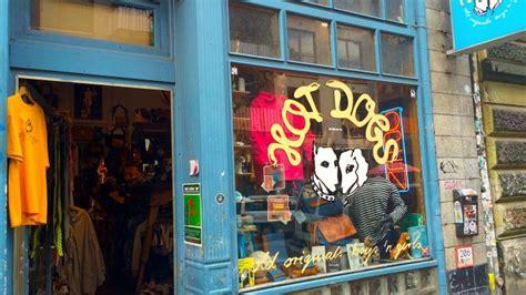 Vintage Laden Hamburg by 11 Sch 246 Ne Second Model 228 Den In Hamburg Mit Vergn 252