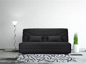 Clic Clac Couchage Quotidien : vente de canap s lit bz clic clac pour couchage quotidien ~ Teatrodelosmanantiales.com Idées de Décoration