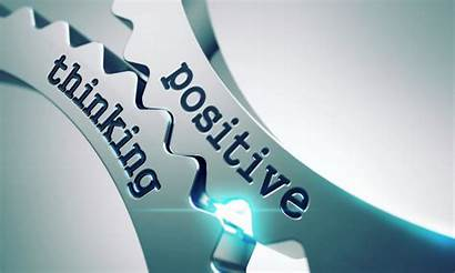 Positive Wallpapers Thinking Think Thoughts Desktop Attitude