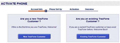 how to activate a mobile phone activate tracfone handsets step by step