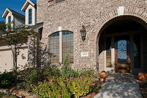 Adobe Wells - Traditional - Exterior - dallas - by Acme
