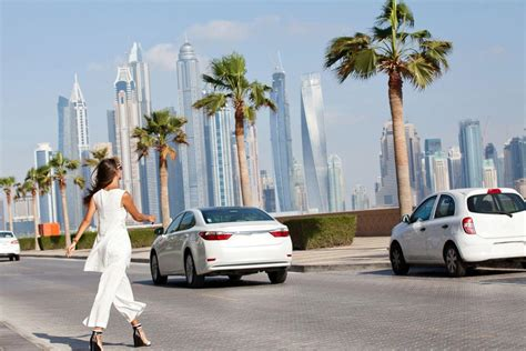 Extra Charge Of Aed3 On Uber And Careem Rides In Dubai