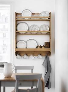 Regal Küche Ikea : gamleby einrichtung konkrete kaufideen ikea regal k che tellerregal und k chen wandregal ~ A.2002-acura-tl-radio.info Haus und Dekorationen