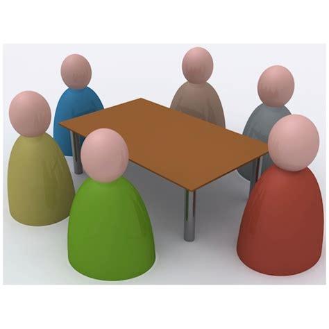 Sitzungen 4 Fragen für bessere Meetings foerderland