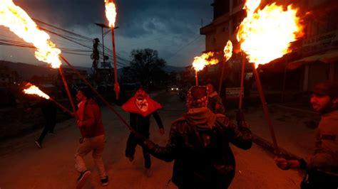 India-Nepal territorial dispute flares over road to Tibet
