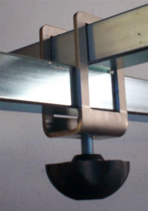 bak rak stainless steel brackets  tie downs