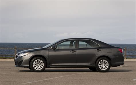 2012 Toyota Camry Le by 2012 Toyota Camry Le Side Photo 36758854 Automotive