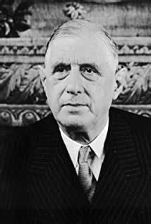Charles de Gaulle - IMDb