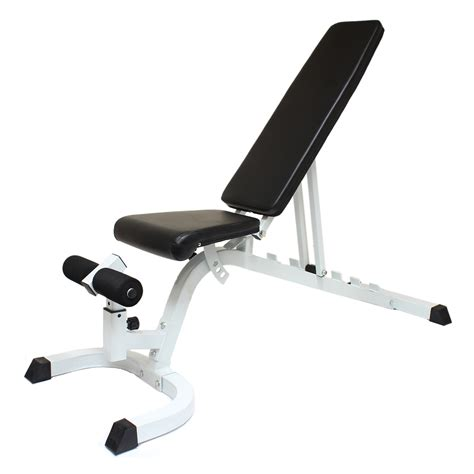 incline decline bench adjustable dumbbell barbell weight lifting bench flat