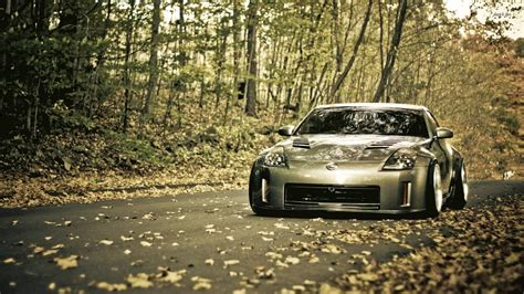 nissan 350z wallpaper 350z wallpapers wallpaper cave