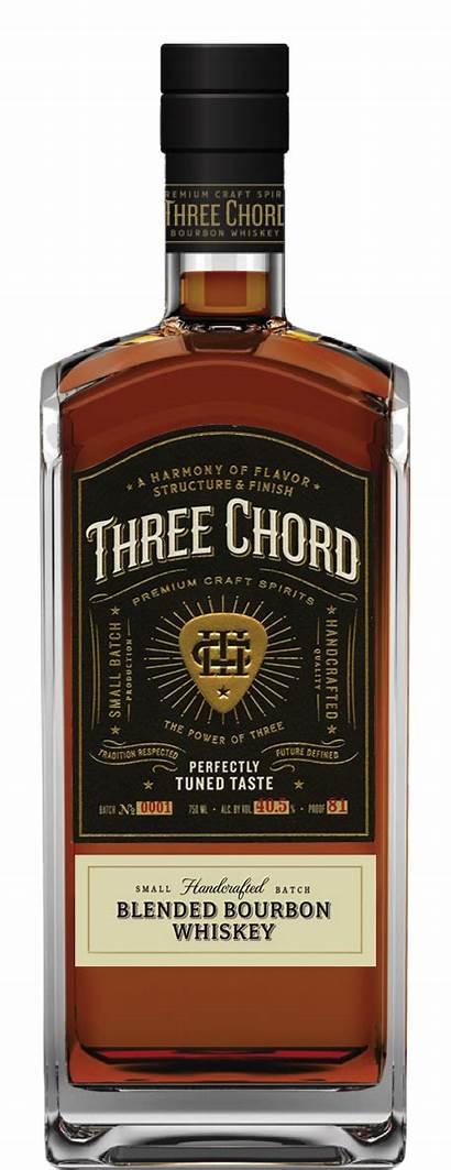Bourbon Three Neil Giraldo Chord