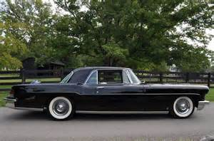 1000+ images about 1955-1957 Lincoln Continental Mark II ...