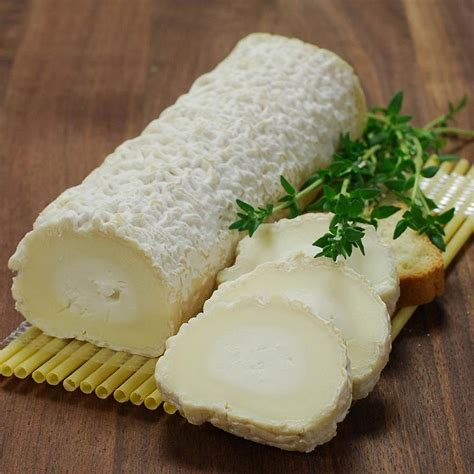 cuisine chantal capriefeuille buche de chevre by chantal plasse from
