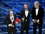 Oscars 2017: Top moments from the Academy Awards - ABC News