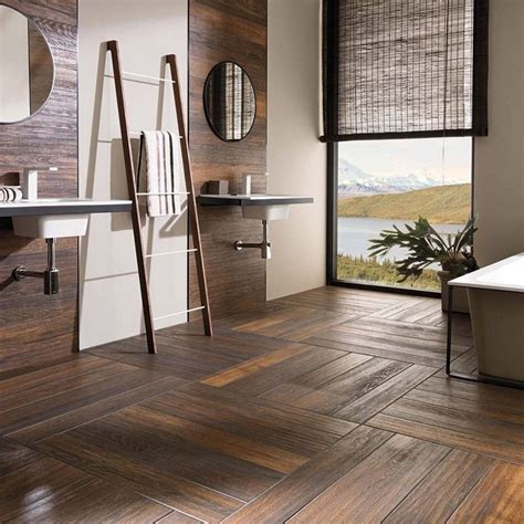 porcelanico canuelas simil madera  piso pared ra