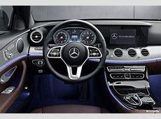 2019 MercedesBenz EClass revealed motoringcomau