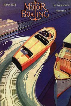 images  boating magazine covers  pinterest
