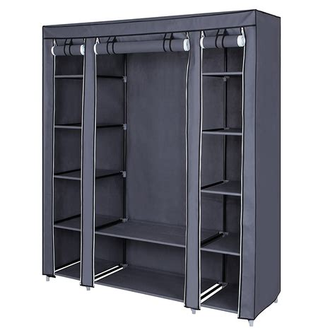 Standing Coat Closet by Best Portable Closet Reviews Of 2019 At Topproducts