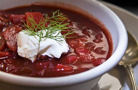 european cuisine eastern european cuisine