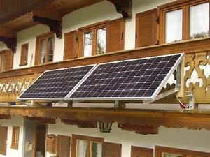 Pv Anlage Balkon : solaranlage kundenfotos fassade solar ~ Sanjose-hotels-ca.com Haus und Dekorationen