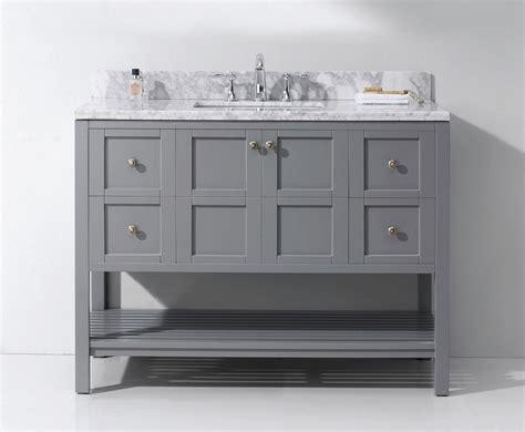 Shop Vanities by Luxurylivingdirect Store For Bathroom