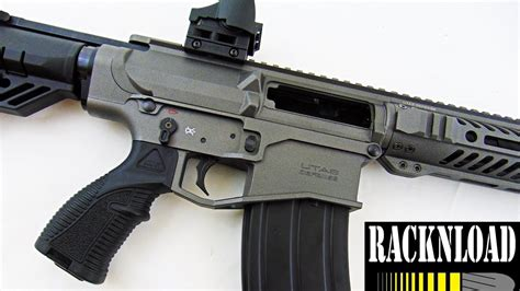 Utas Xtr 12 **full Review** By Racknload  Youtube